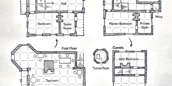 Trollskull Manor